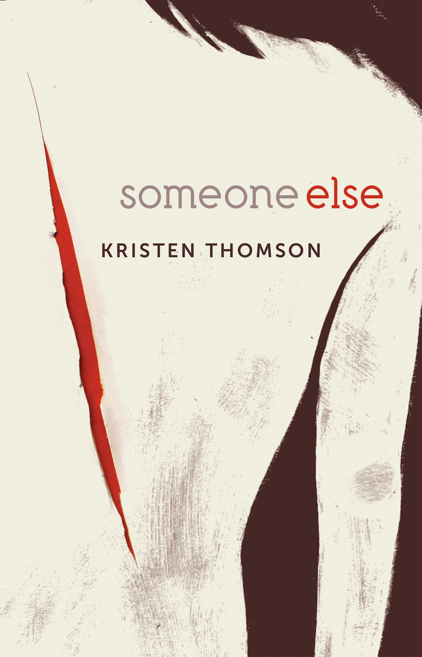 Someone Else (print)