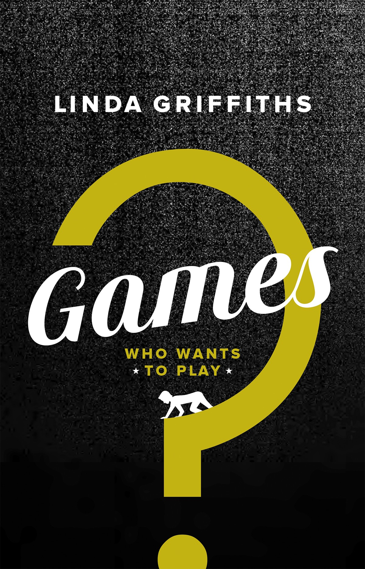 Games: Who Wants to Play? (print)