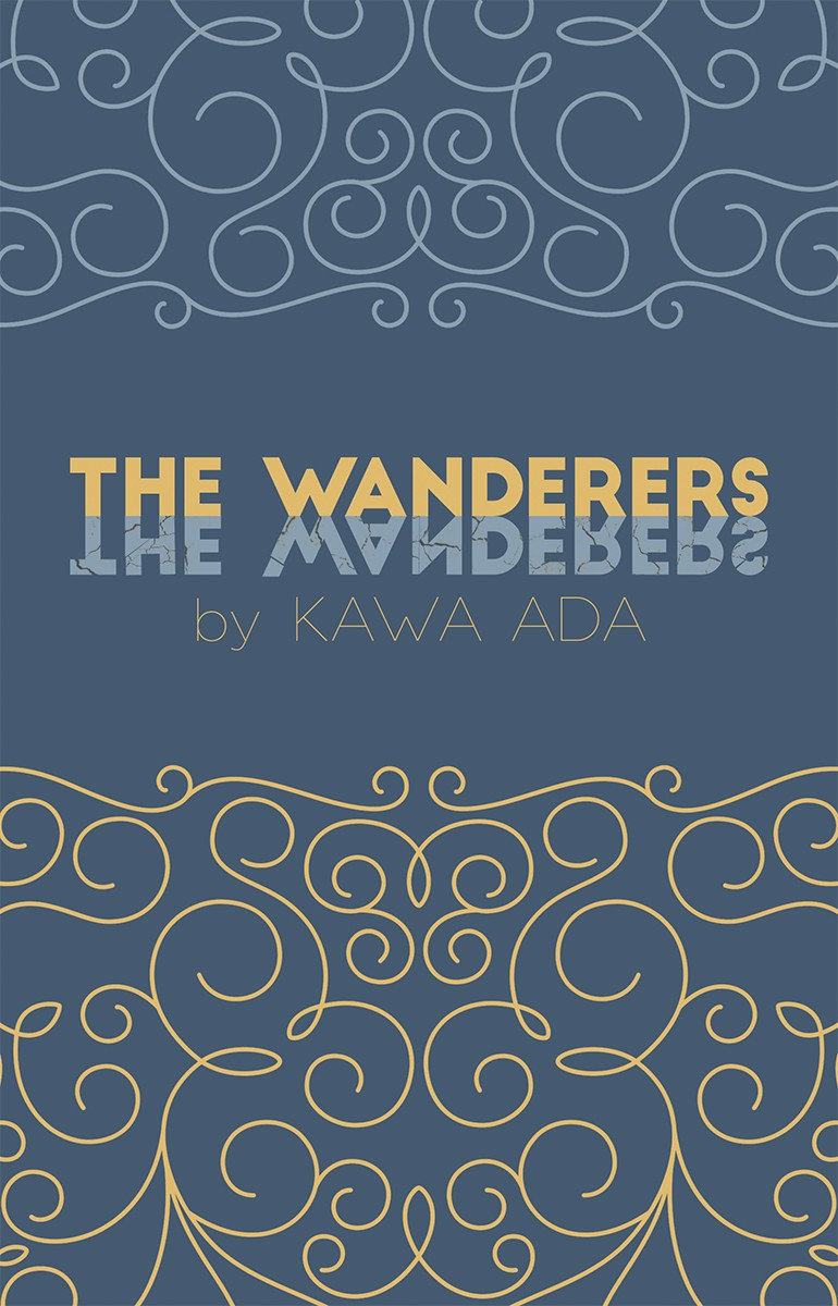 The Wanderers (print)