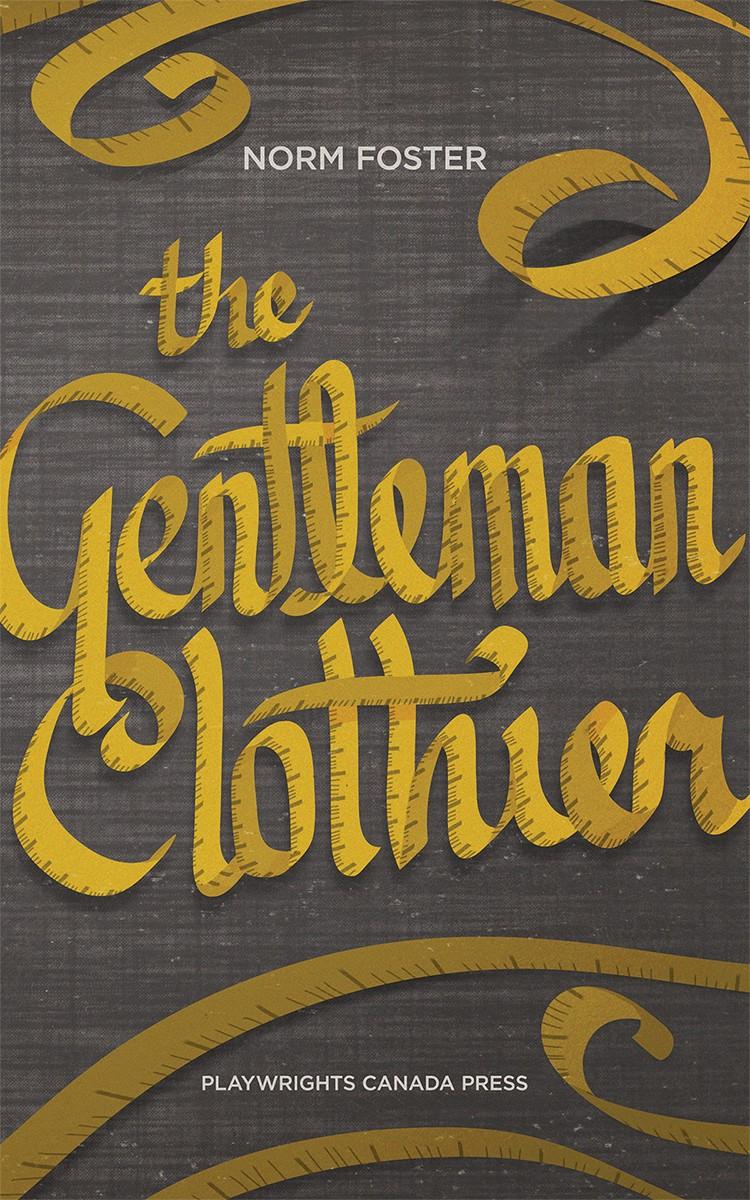 The Gentleman Clothier (print)