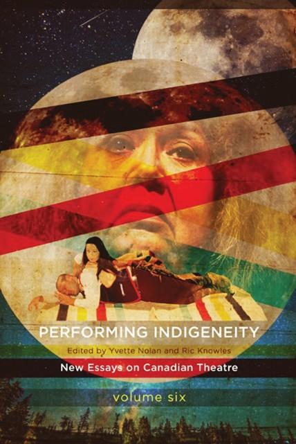 Performing Indigeneity (print)