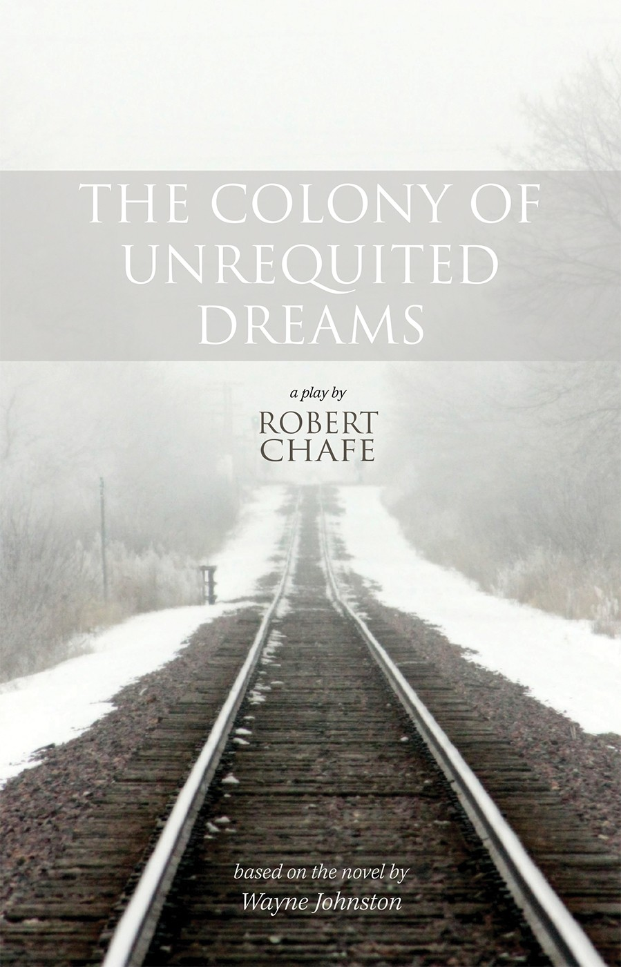 The Colony of Unrequited Dreams (print)