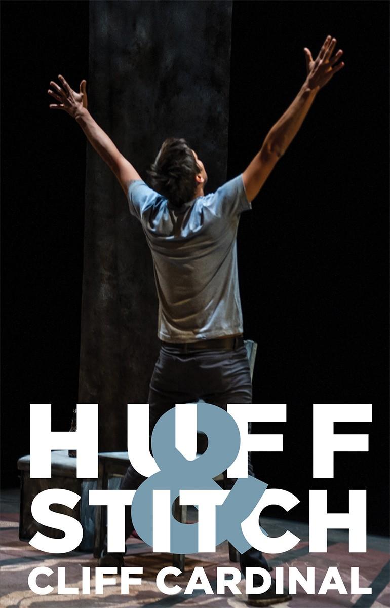 Huff & Stitch (ebook)