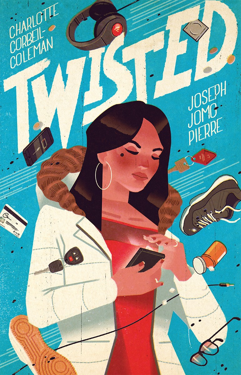 Twisted (ebook)