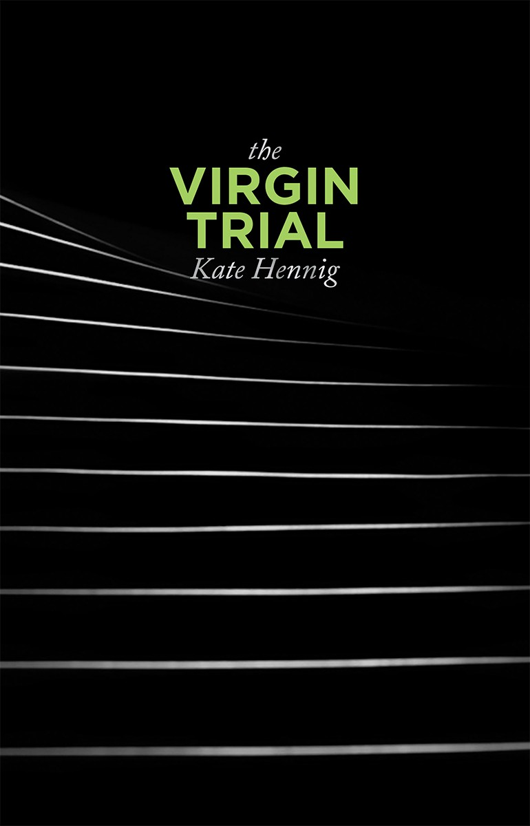 The Virgin Trial (print)