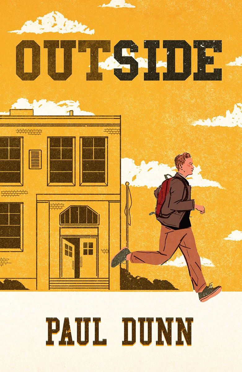 Outside (ebook)
