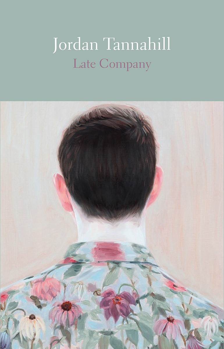 Late Company, Second Edition (print)
