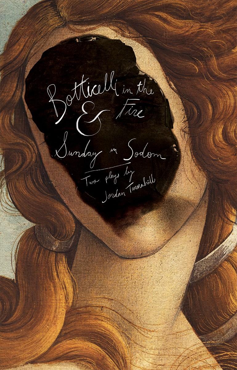 Botticelli in the Fire & Sunday in Sodom (print)