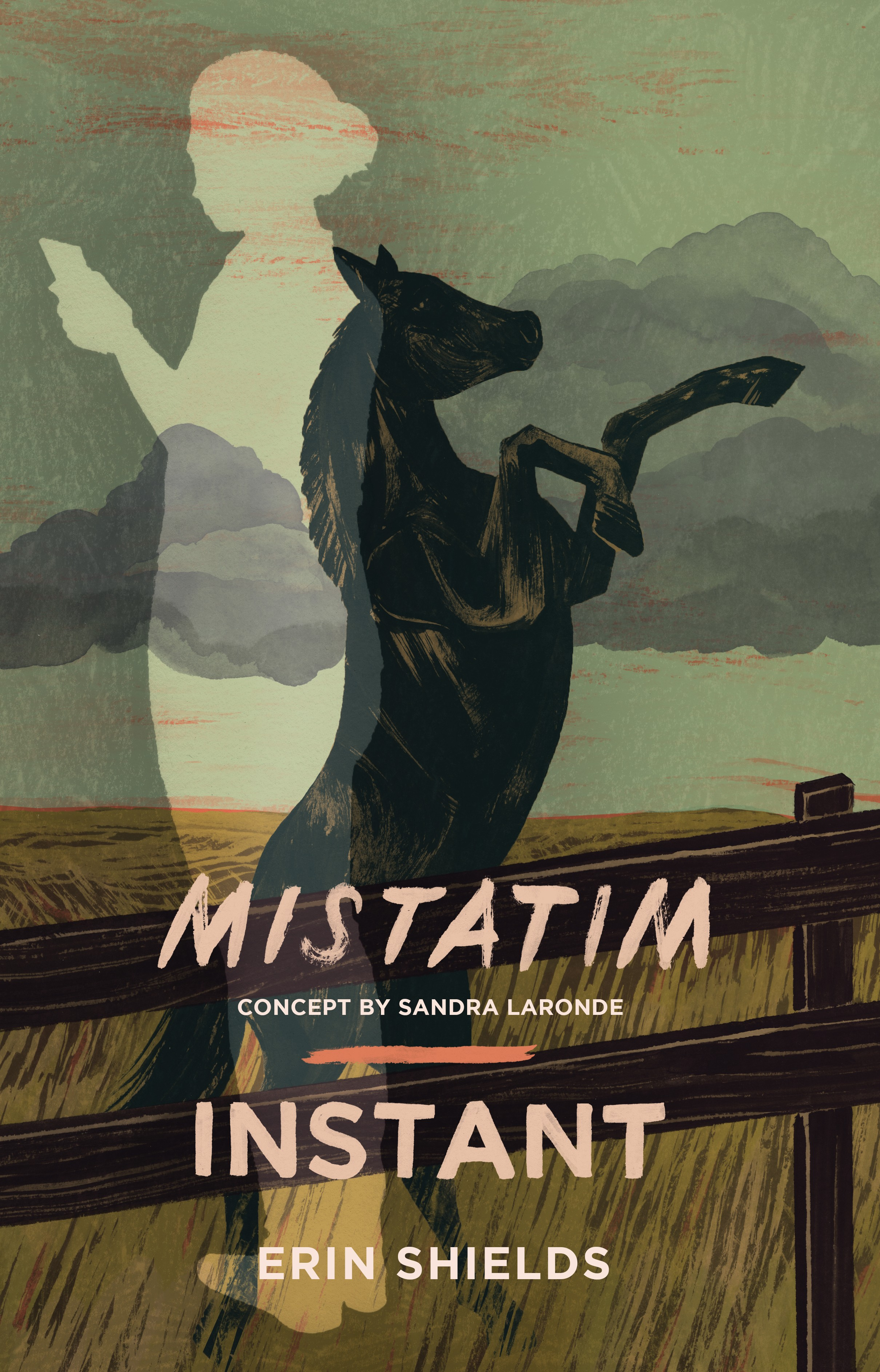 Mistatim / Instant (print)