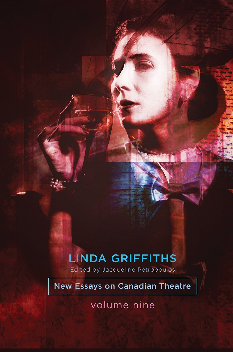 Linda Griffiths (print)