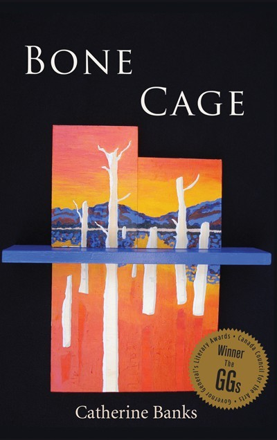 Bone Cage (ebook)