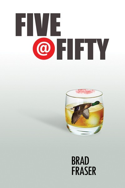 Five @ Fifty (ebook)