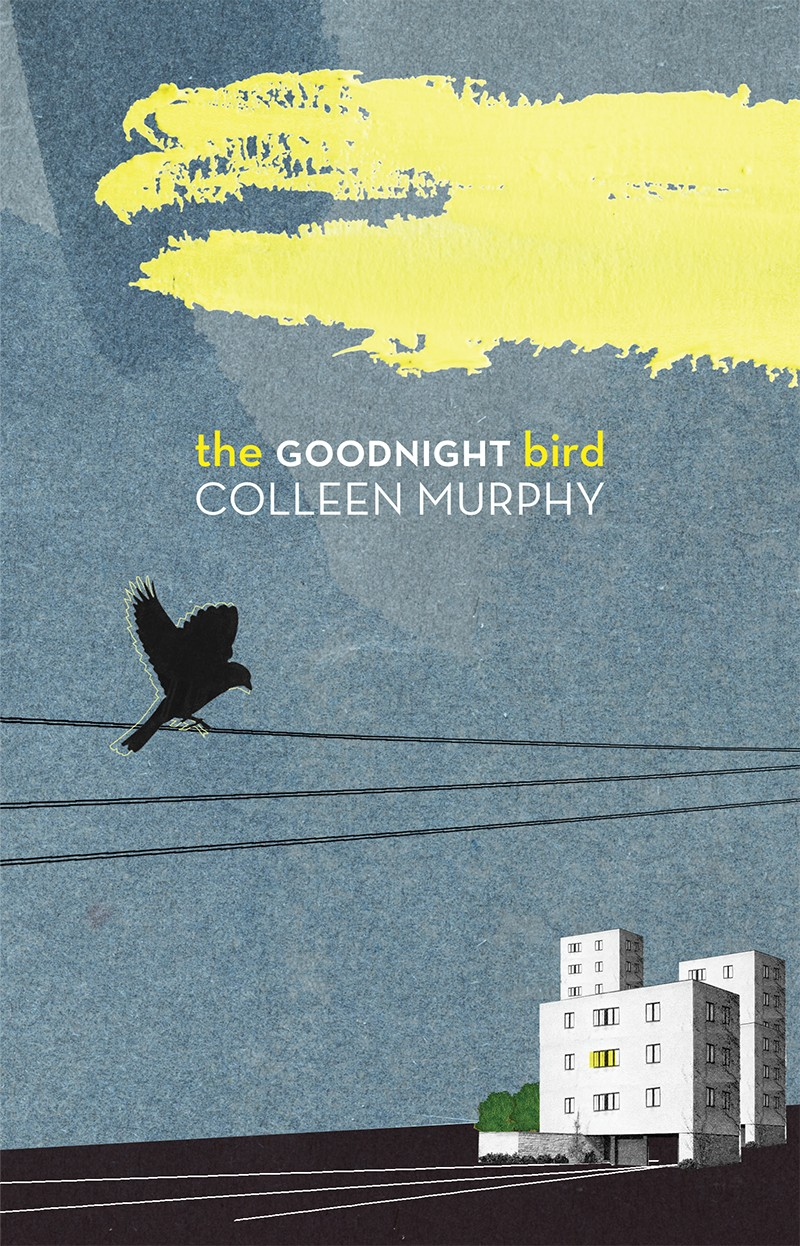 The Goodnight Bird (print)