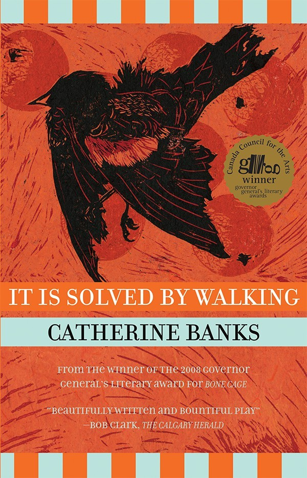 It Is Solved By Walking (ebook)