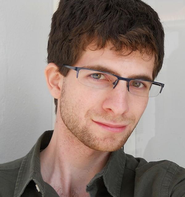 Daniel Karasik