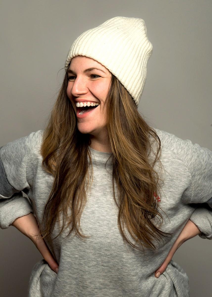 Kat Sandler