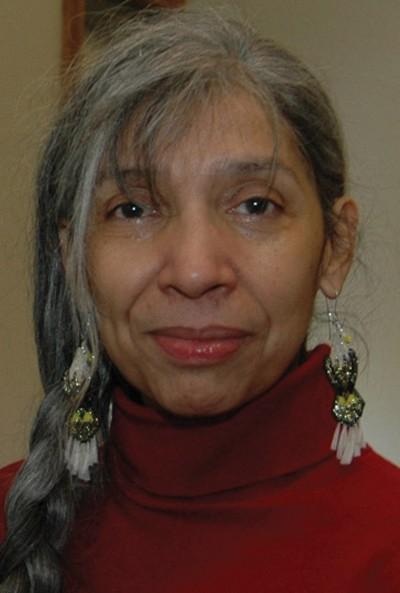 Monique Mojica