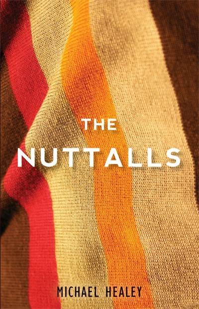 The Nuttalls (ebook)