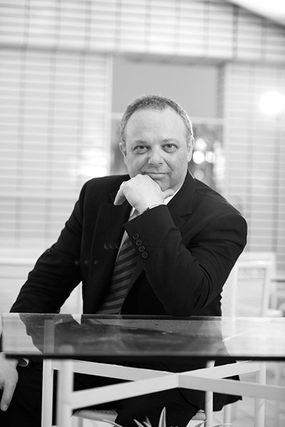 Richard Greenblatt