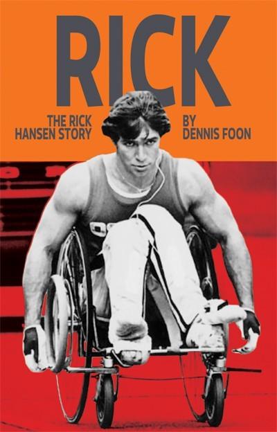 Rick: The Rick Hansen Story (ebook)