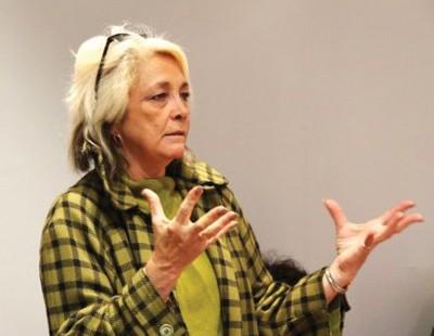 Iris Turcott