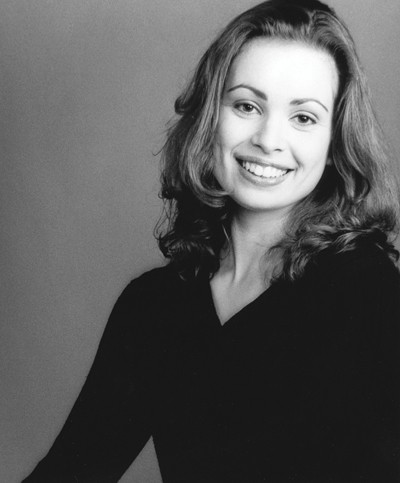 Daniela Vlaskalic