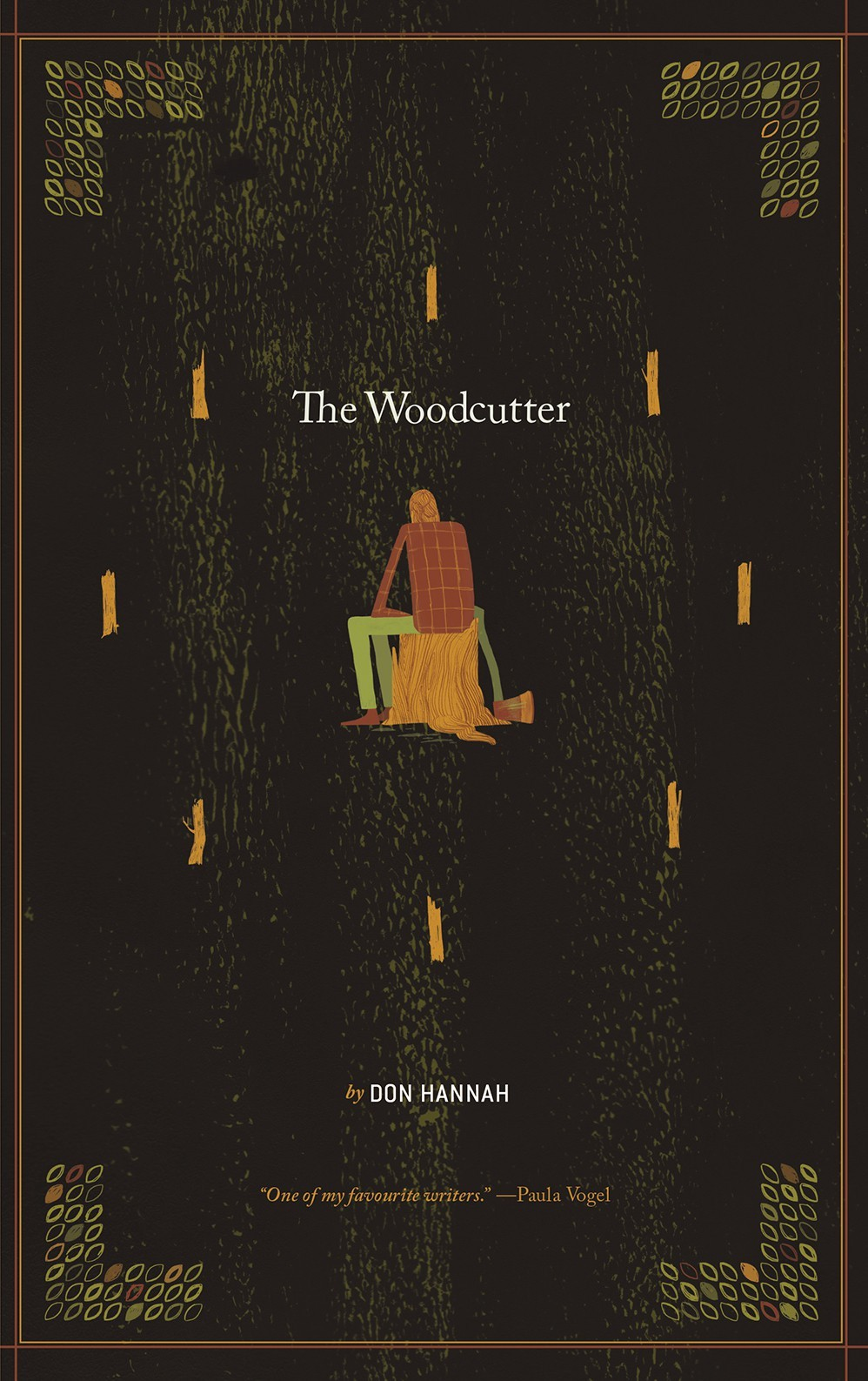 The Cave Painter & The Woodcutter (ebook)