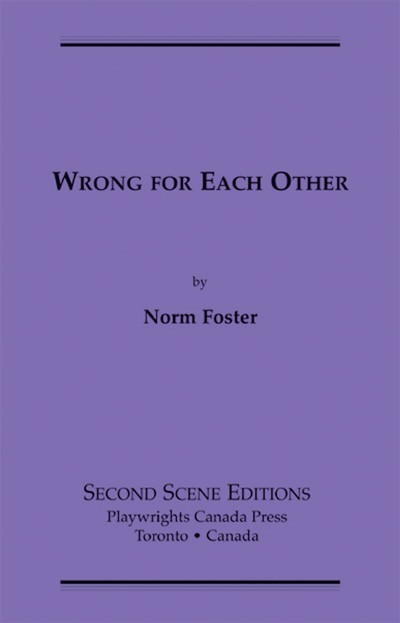 Wrong For Each Other (ebook)