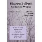 Sharon Pollock: Collected Works, Volume 3 (print)