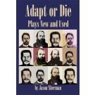 Adapt or Die (print)