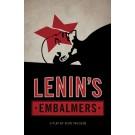 Lenin's Embalmers (print)