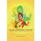 Asian Canadian Theatre (print)
