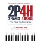2 Pianos 4 Hands (DVD)
