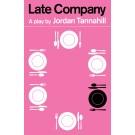 Late Company (print)