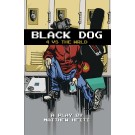 Black Dog: 4 vs the wrld (print)