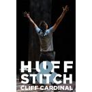 Huff & Stitch (print)