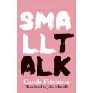 Small Talk (print)
