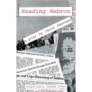 Reading Hebron (ebook)