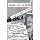 Reading Hebron (ebook)