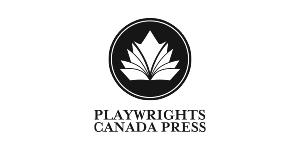 Playwrights Canada Press logo on white background