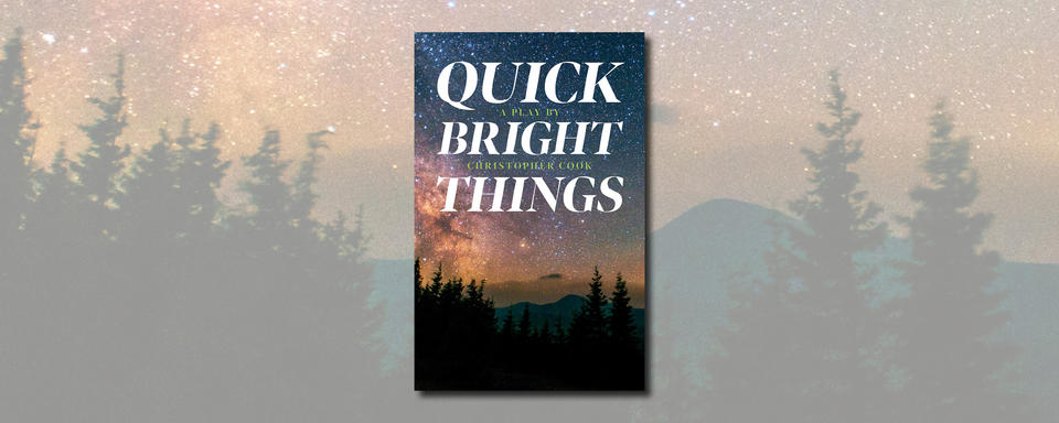 Quick Bright Things header