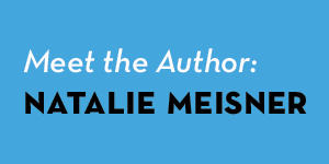 Meet the Author: Natalie Meisner