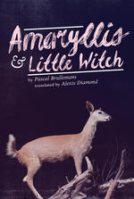 Amaryllis & Little Witch