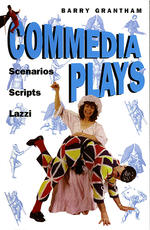 Commedia Plays