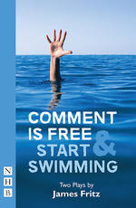 Comment is Free & Start Swimming