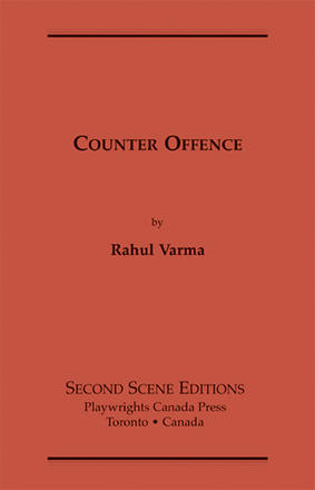 Counter Offence