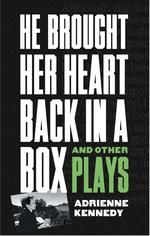 He Brought Her Heart Back In A Box