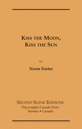 Kiss the Moon, Kiss the Sun