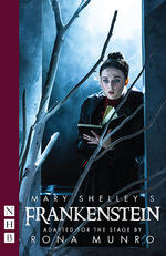 Mary Shelley's Frankenstein (stage version)