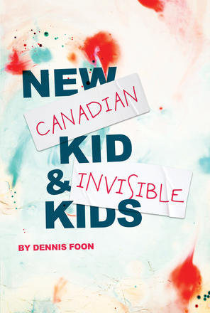 New Canadian Kid&Invisible Kids